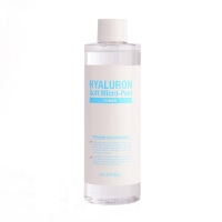 Гиалуроновый тонер для лица Secret Key Hyaluron Aqua Soft Toner