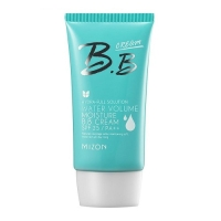 Увлажняющий бб-крем Mizon Watermax Moisture BB Cream SPF 25++