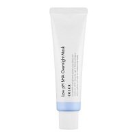 Ночная маска-пилинг для лица с BHA-кислотами Cosrx Low pH BHA Overnight Mask