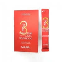 Шампунь с комплексом аминокислот Masil 3 Salon Hair Cmc Shampoo