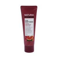 Гель для душа Naturia Pure Body Wash Cranberry&Orange